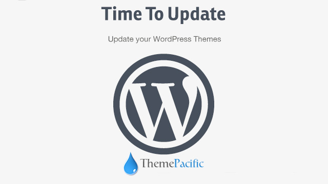 ThemePacific-WP-Update