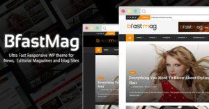 Bfast Mag Pro