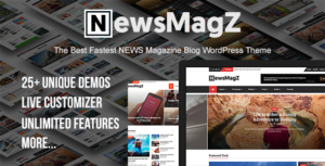 NewsMagZ Pro